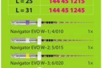 Navigator EVO set I