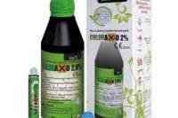 Chloraxid 2.0%