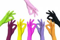 Ръкавици Med-Comfort