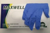 Ръкавици Maxwell