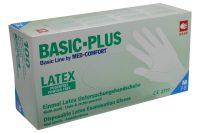 Ръкавици Basic Plus Latex